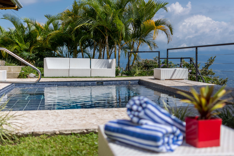 Barons Resort Atenas Costa Rica Inicio